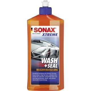 SONAX 500 ml XTREME Wash+Seal