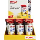 SONAX 100 ml SX90 PLUS mit EasySpray Thekendisplay