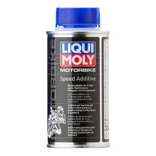 Original Liqui Moly 150ml Motorbike Speed Additive 3040
